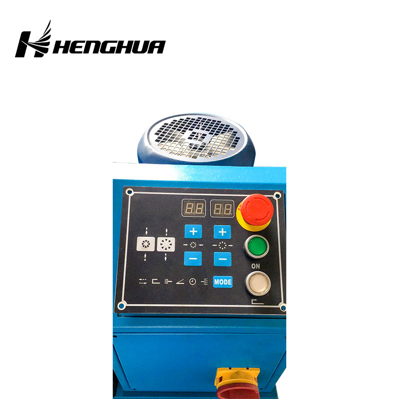 HF48C professional hydraulic die holder hose crimping machine