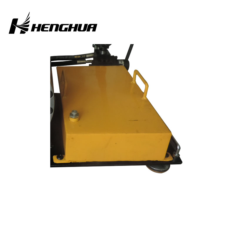 HM51S hand hydraulic pipe crimper machine / manual hose crimping machine